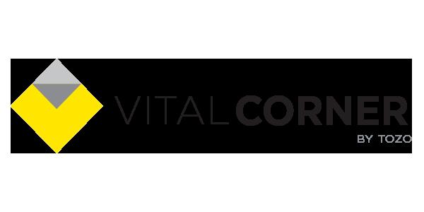 Vital Corner logó