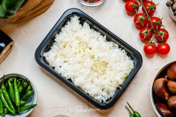 Jázmin rizs dobozban