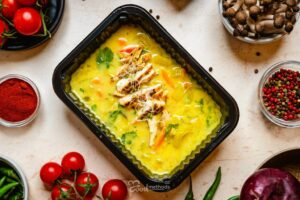 Thai leves