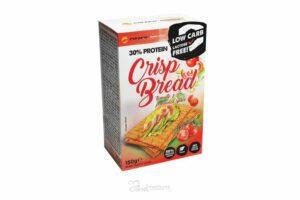 30% Protein Crisp Bread – Tomato & Provence Spice ForPro