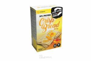 30% Protein Crisp Bread – Honey ForPro