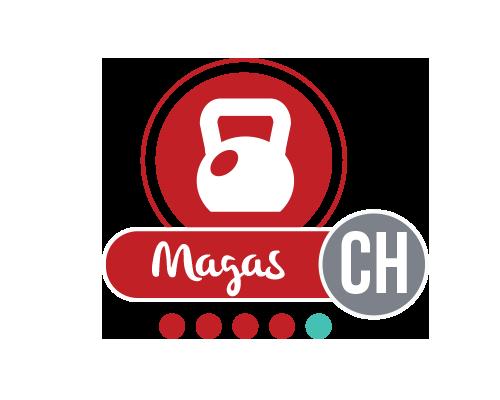 Magas ch menük