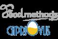 Foodmethods és Capriovus logó
